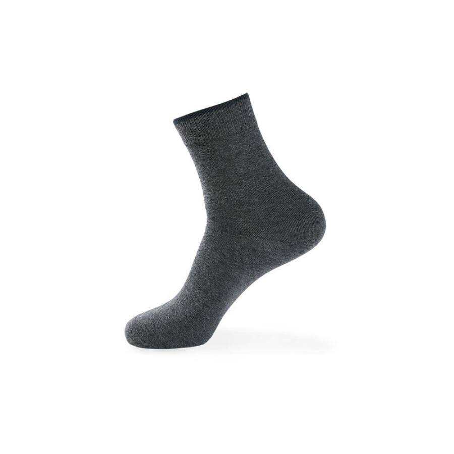 Vớ Nam HLA Haishu House Socks Male 2018 HZACJ3E047A 26-28 cm