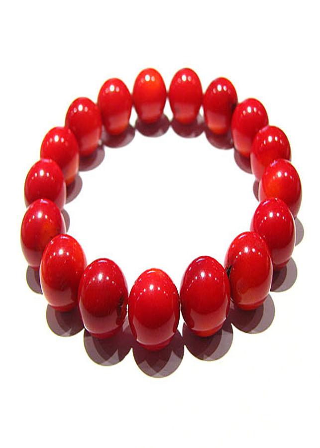Vòng tay đá san hô đỏ loại 1 + Tặng hộp quà cao cấp - 1030954 , 9182803888830 , 62_6123269 , 219000 , Vong-tay-da-san-ho-do-loai-1-Tang-hop-qua-cao-cap-62_6123269 , tiki.vn , Vòng tay đá san hô đỏ loại 1 + Tặng hộp quà cao cấp