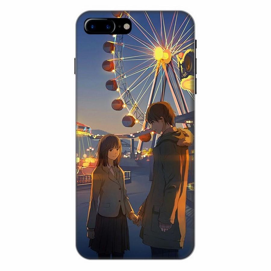 Ốp Lưng Dành Cho Điện Thoại iPhone 8 Plus Mẫu 23