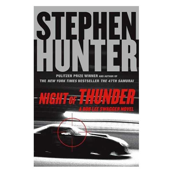 Night of Thunder - 1241228 , 9748643904378 , 62_5283541 , 1249000 , Night-of-Thunder-62_5283541 , tiki.vn , Night of Thunder