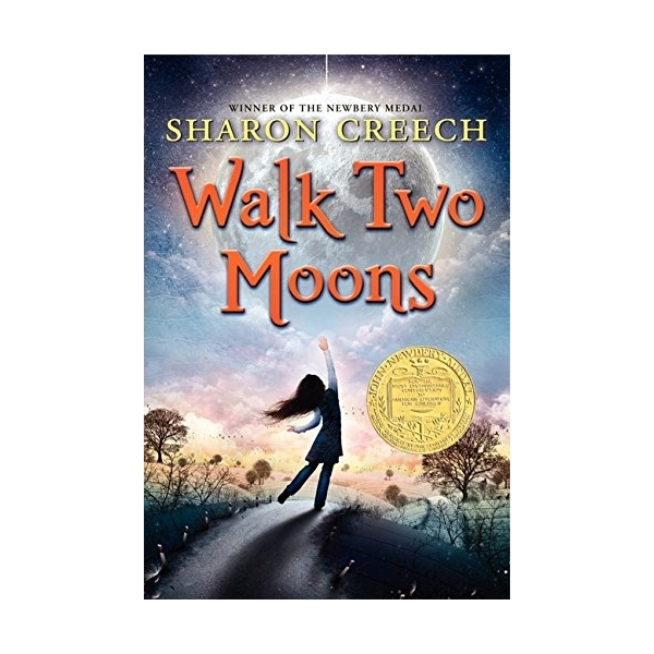 Walk Two Moons - 1680446 , 9961858579029 , 62_11713052 , 294000 , Walk-Two-Moons-62_11713052 , tiki.vn , Walk Two Moons