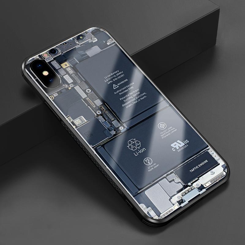 Ốp lưng Vi Mạch Cho Iphone XS Max - 1636699 , 1449894521823 , 62_11371109 , 299000 , Op-lung-Vi-Mach-Cho-Iphone-XS-Max-62_11371109 , tiki.vn , Ốp lưng Vi Mạch Cho Iphone XS Max