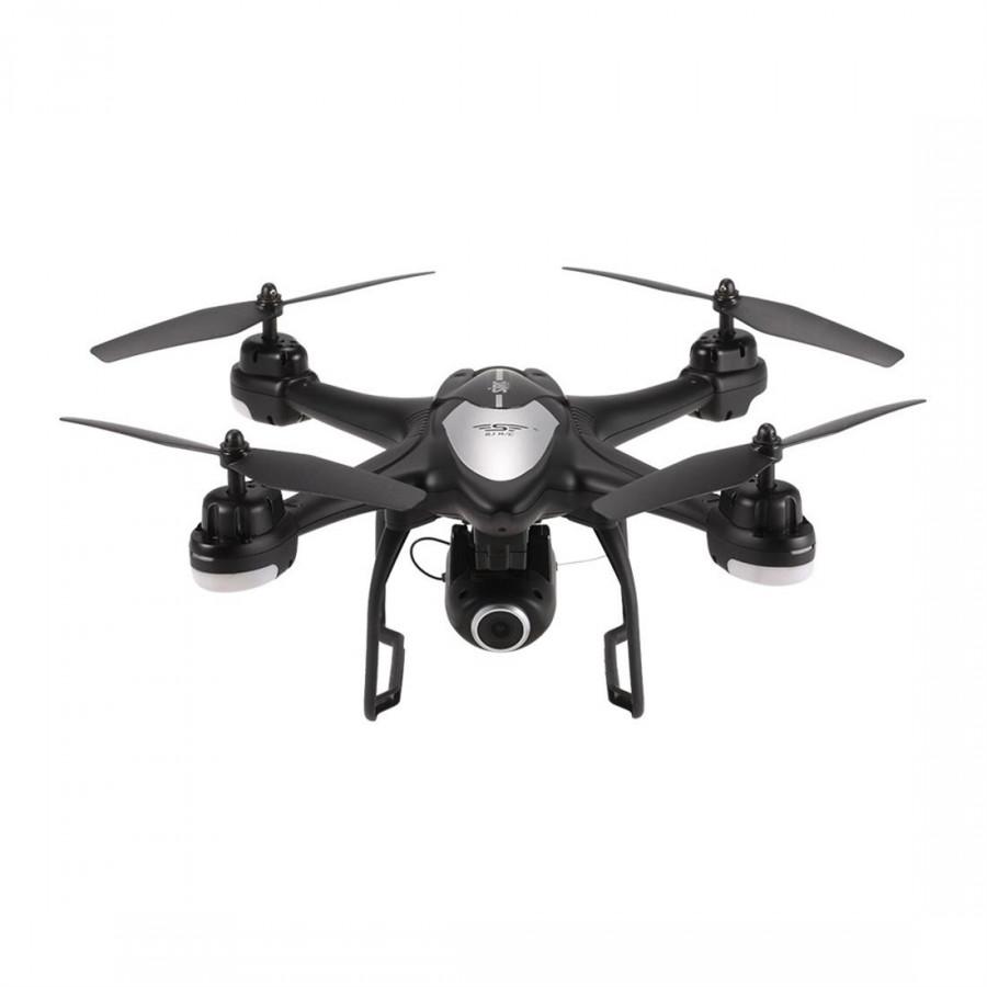 Flycam Quadcopter Điều Khiển Từ Xa S30W Camera 720P HD Wifi FPV GPS
