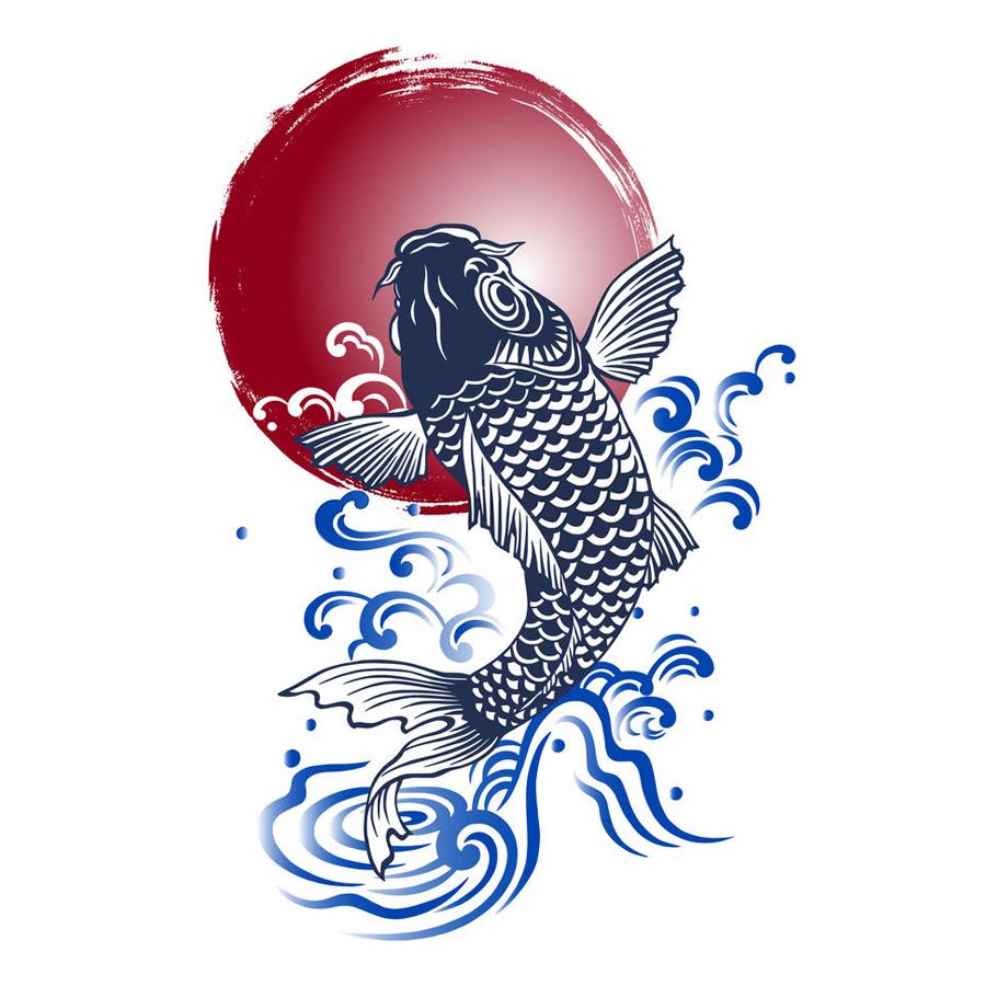 Tranh Cá Chép Phi Thăng - 7848038 , 5462135715337 , 62_3278903 , 192000 , Tranh-Ca-Chep-Phi-Thang-62_3278903 , tiki.vn , Tranh Cá Chép Phi Thăng