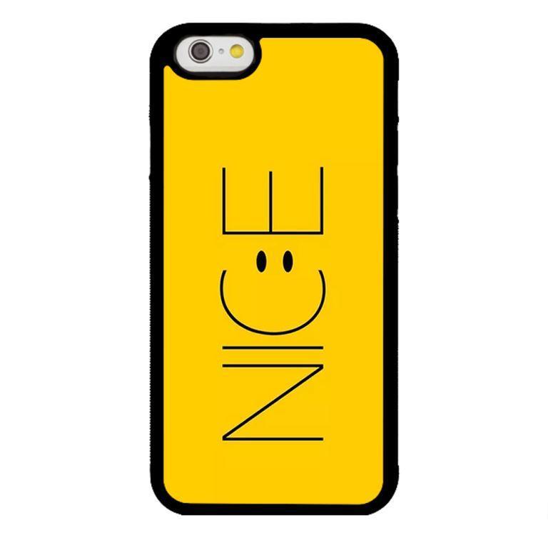 Ốp lưng dành cho điện thoại Iphone 6s NICE