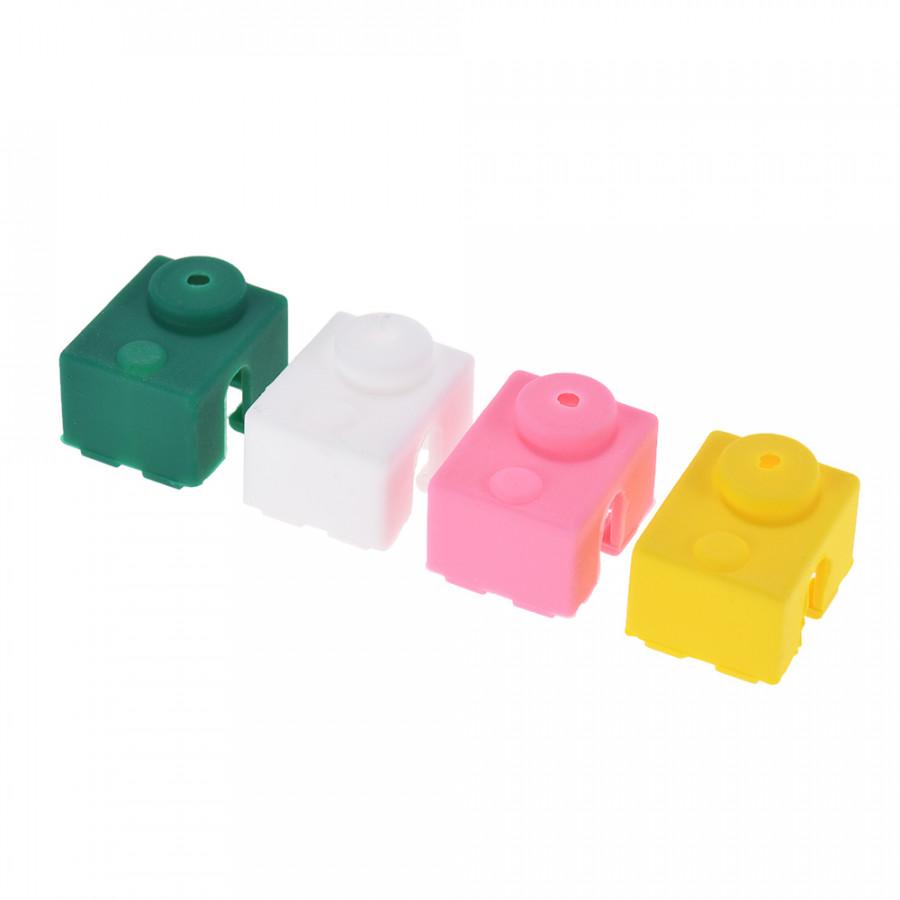 Khối Bọc Cách Nhiệt Phụ Kiện Cho Máy In 3D V6 (22 x 18 x 13mm) - 5035489 , 1349263840800 , 62_15454293 , 304000 , Khoi-Boc-Cach-Nhiet-Phu-Kien-Cho-May-In-3D-V6-22-x-18-x-13mm-62_15454293 , tiki.vn , Khối Bọc Cách Nhiệt Phụ Kiện Cho Máy In 3D V6 (22 x 18 x 13mm)