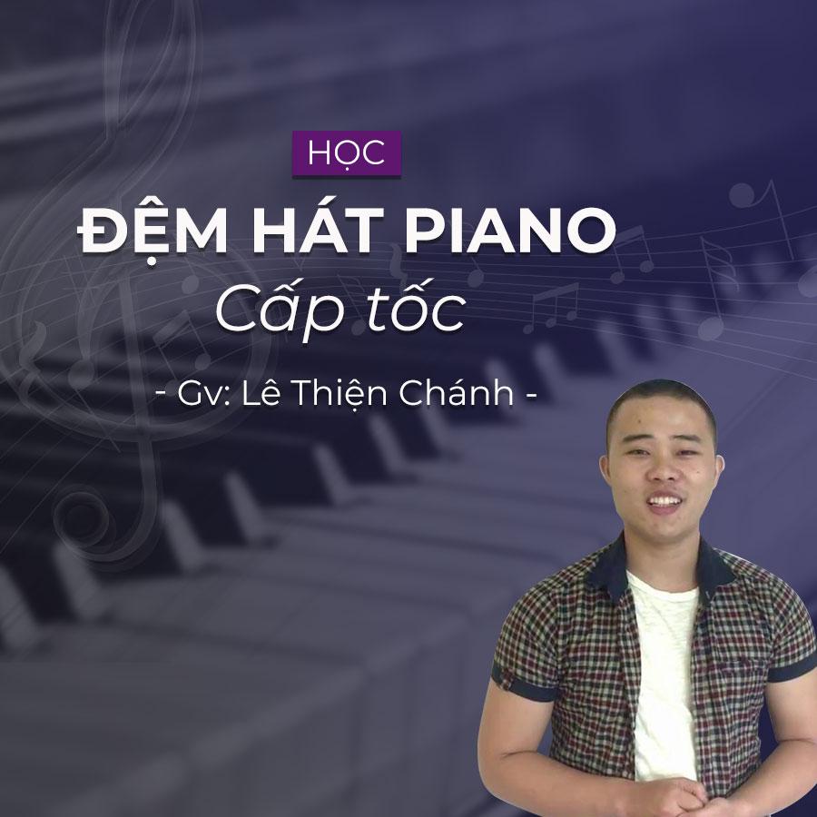 Học đệm hát Piano cấp tốc - 7509762 , 1110325588363 , 62_16202321 , 699000 , Hoc-dem-hat-Piano-cap-toc-62_16202321 , tiki.vn , Học đệm hát Piano cấp tốc