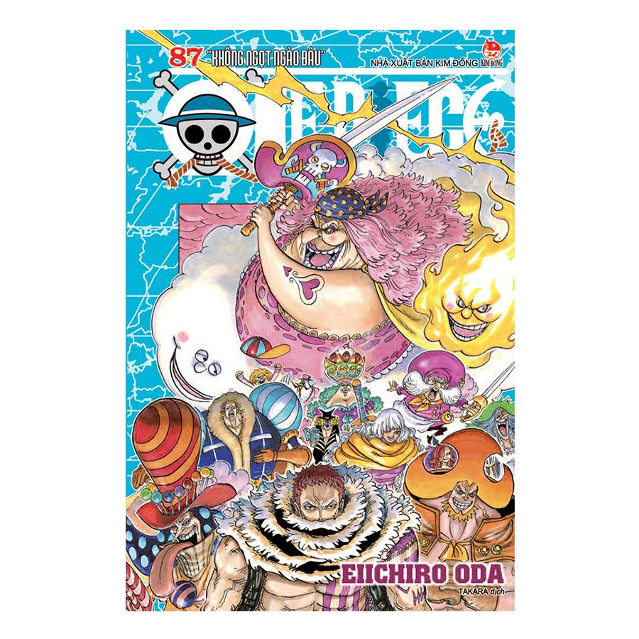 One Piece (Bản Bìa Rời) – Tập 87 - 1132525 , 1171654310681 , 62_4348945 , 19500 , One-Piece-Ban-Bia-Roi-Tap-87-62_4348945 , tiki.vn , One Piece (Bản Bìa Rời) – Tập 87