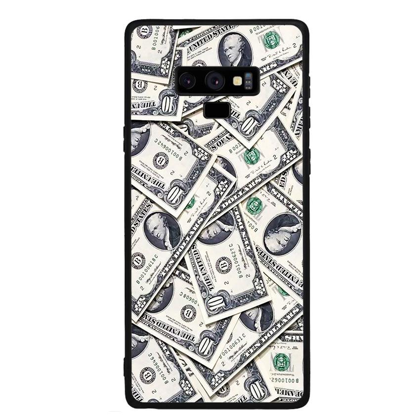 Ốp lưng nhựa cứng viền dẻo TPU cho điện thoại Samsung Galaxy Note 9 - Dollar 02 - 9535149 , 9390596164516 , 62_19531843 , 125000 , Op-lung-nhua-cung-vien-deo-TPU-cho-dien-thoai-Samsung-Galaxy-Note-9-Dollar-02-62_19531843 , tiki.vn , Ốp lưng nhựa cứng viền dẻo TPU cho điện thoại Samsung Galaxy Note 9 - Dollar 02