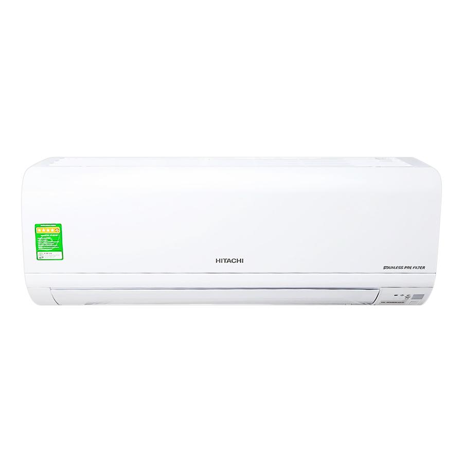 Máy Lạnh Inverter Hitachi RAS-X10CGV (1.0HP)