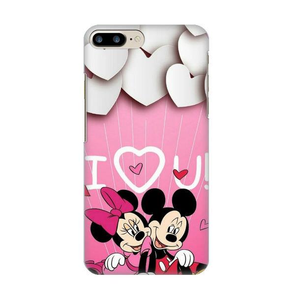 Ốp Lưng Dành Cho Điện Thoại iPhone 7 Plus - I Love You
