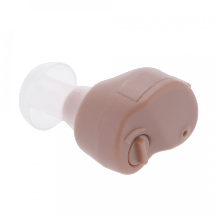 Hearing Aid Portable Small Mini In The Ear Invisible Sound Amplifier Adjustable Tone Digital Aids Care - 1294184 , 8811206711728 , 62_14157065 , 397000 , Hearing-Aid-Portable-Small-Mini-In-The-Ear-Invisible-Sound-Amplifier-Adjustable-Tone-Digital-Aids-Care-62_14157065 , tiki.vn , Hearing Aid Portable Small Mini In The Ear Invisible Sound Amplifier Adjus