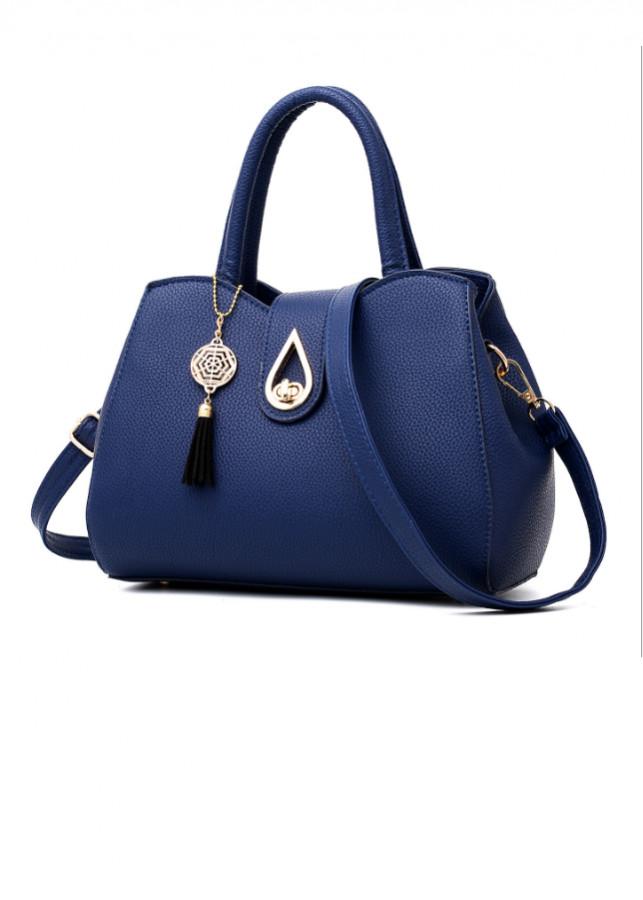 Túi xách da nữ công sở cao cấp nhập khẩu Quảng Châu