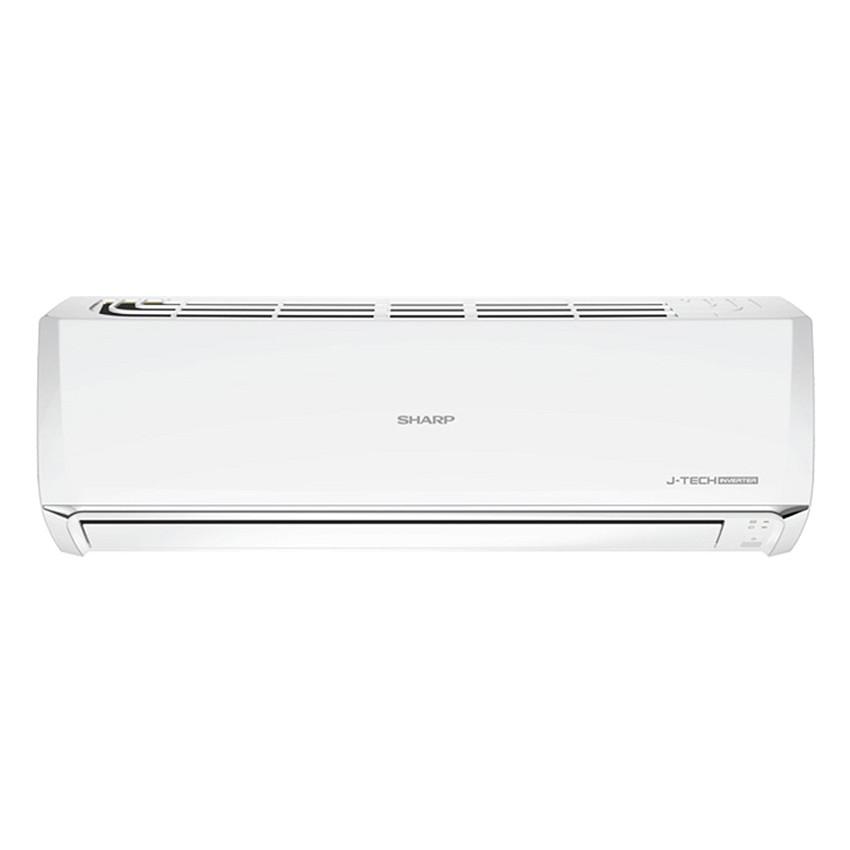 Máy Lạnh Inverter Sharp AH-X12STW (1.5 HP)