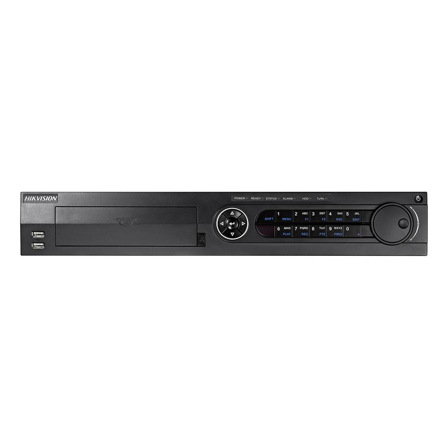 Đầu ghi hình 8 kênh HD-TVI 8MP Hikvision DS-7308HUHI-K4 - Hàng Nhập Khẩu
