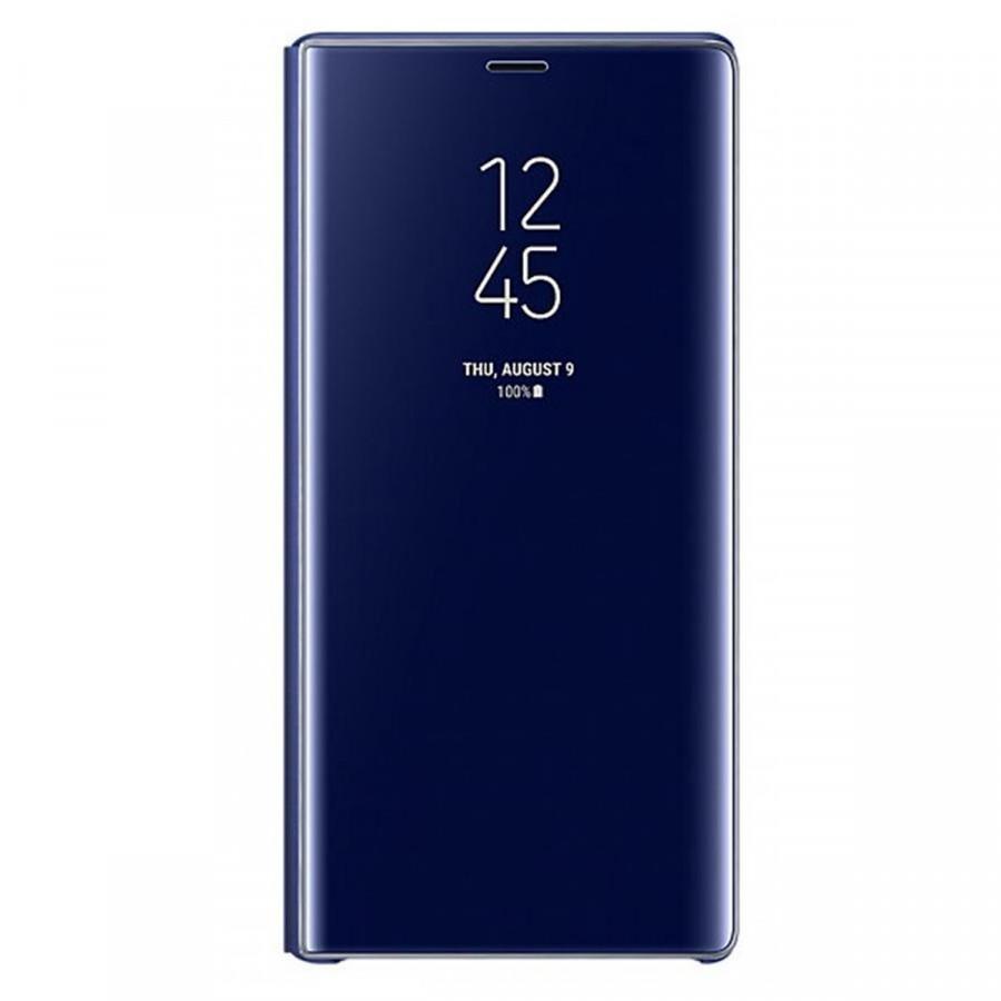 Bao da gập 2 mặt cho Samsung Galaxy Note 9 - Clear View Standing Cover - 1408071 , 1118940399098 , 62_11578877 , 1349000 , Bao-da-gap-2-mat-cho-Samsung-Galaxy-Note-9-Clear-View-Standing-Cover-62_11578877 , tiki.vn , Bao da gập 2 mặt cho Samsung Galaxy Note 9 - Clear View Standing Cover
