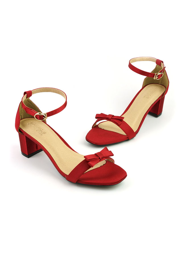 Giày sandal đế vuông êm chân SUNDAY DV44