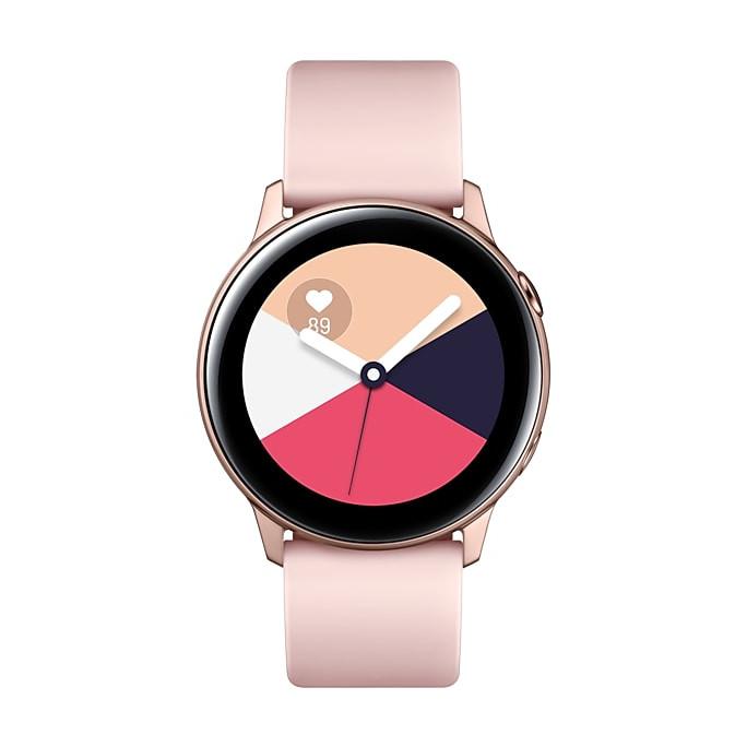 Đồng Hồ Thông Minh Theo Dõi Vận Động Theo Dõi Sức Khỏe Samsung Galaxy Watch Active SM-R500 - Hàng Chính Hãng - 2378715 , 8436636784274 , 62_15731617 , 5490000 , Dong-Ho-Thong-Minh-Theo-Doi-Van-Dong-Theo-Doi-Suc-Khoe-Samsung-Galaxy-Watch-Active-SM-R500-Hang-Chinh-Hang-62_15731617 , tiki.vn , Đồng Hồ Thông Minh Theo Dõi Vận Động Theo Dõi Sức Khỏe Samsung Galaxy