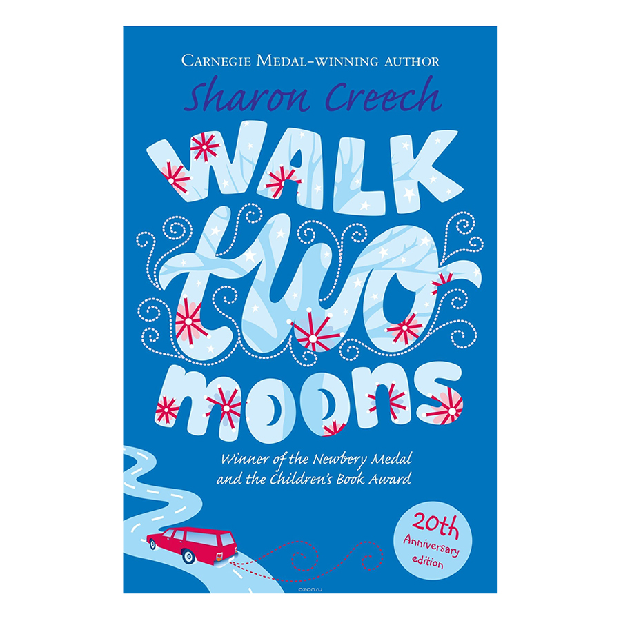 Walk Two Moons - 1082429 , 1970459846773 , 62_3941365 , 231000 , Walk-Two-Moons-62_3941365 , tiki.vn , Walk Two Moons