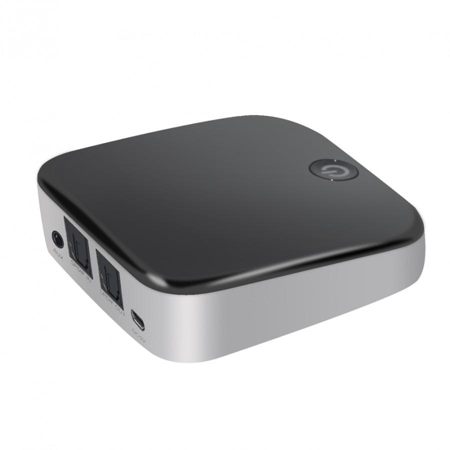 Bộ Thu Phát Âm Thanh 2 trong 1 Bluetooth 4.1 BTI-029 Hàng Cao Cấp - 1472101 , 5947339484505 , 62_14715222 , 1059000 , Bo-Thu-Phat-Am-Thanh-2-trong-1-Bluetooth-4.1-BTI-029-Hang-Cao-Cap-62_14715222 , tiki.vn , Bộ Thu Phát Âm Thanh 2 trong 1 Bluetooth 4.1 BTI-029 Hàng Cao Cấp