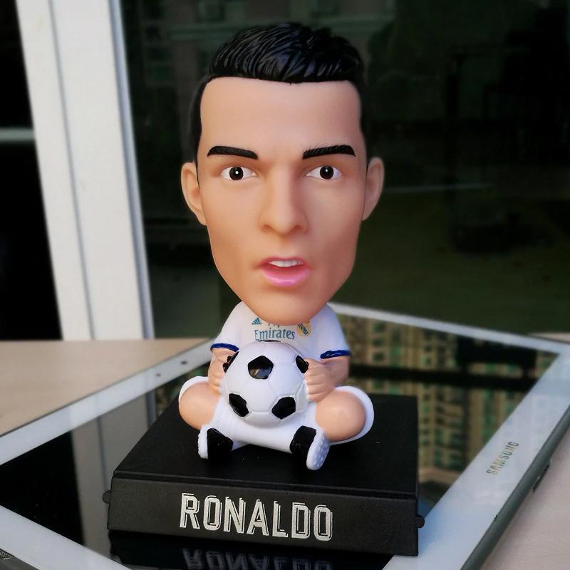 Tượng cầu thủ Cristiano Ronaldo trang trí trên Taplo DC-RLD - 1746003 , 4774616074026 , 62_12290065 , 125000 , Tuong-cau-thu-Cristiano-Ronaldo-trang-tri-tren-Taplo-DC-RLD-62_12290065 , tiki.vn , Tượng cầu thủ Cristiano Ronaldo trang trí trên Taplo DC-RLD