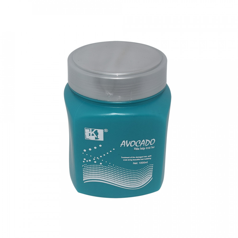 Dầu hấp xanh LK chiết xuất trái Bơ 1000ml ( Avocado Blue Repair Hair Treatmen 1000ml ) - 1456357 , 8714654756313 , 62_11805470 , 95000 , Dau-hap-xanh-LK-chiet-xuat-trai-Bo-1000ml-Avocado-Blue-Repair-Hair-Treatmen-1000ml--62_11805470 , tiki.vn , Dầu hấp xanh LK chiết xuất trái Bơ 1000ml ( Avocado Blue Repair Hair Treatmen 1000ml )
