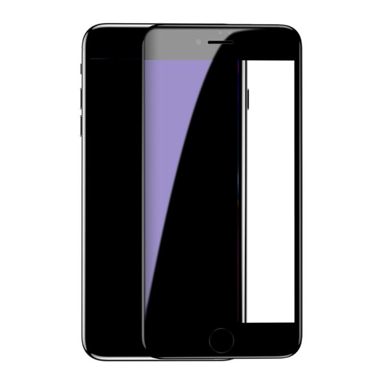 Kính Cường Lực 9D Full Màn Hình Cho Iphone 7/8 Baseus