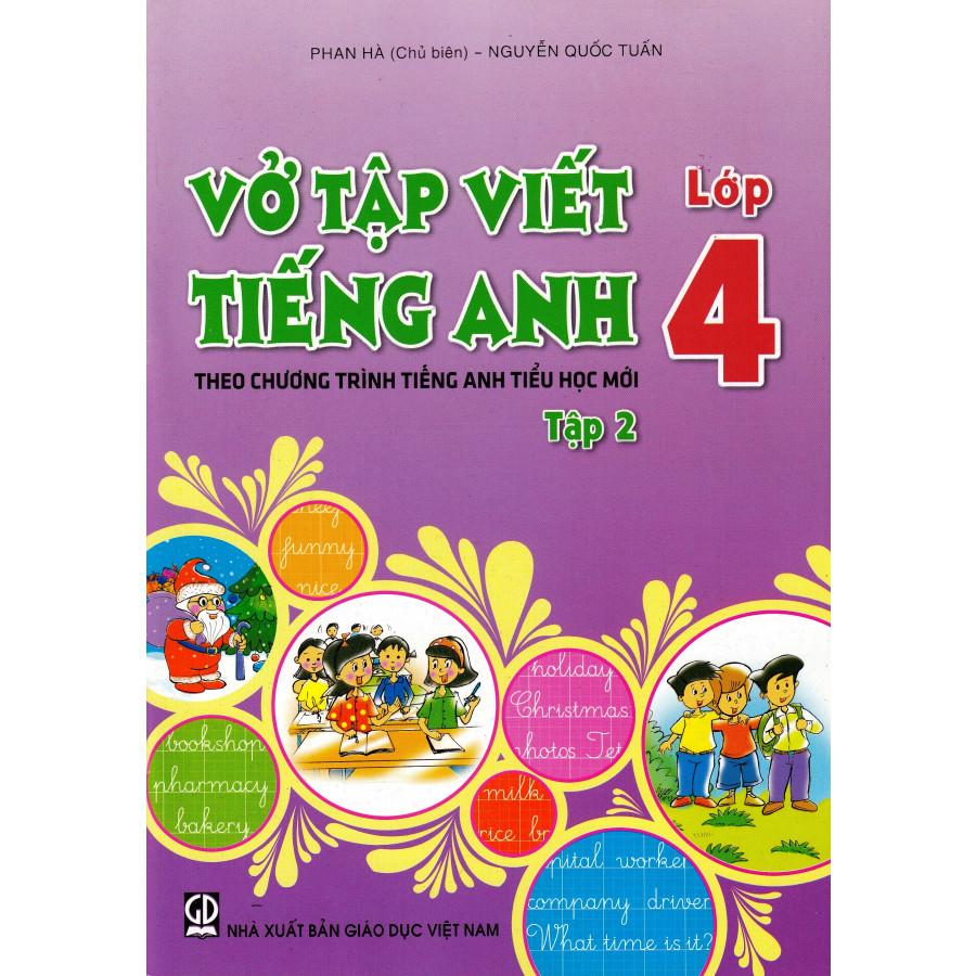 Vở tập viết Tiếng anh 4 tập 2 - 1759512 , 9304506776379 , 62_12413332 , 20000 , Vo-tap-viet-Tieng-anh-4-tap-2-62_12413332 , tiki.vn , Vở tập viết Tiếng anh 4 tập 2