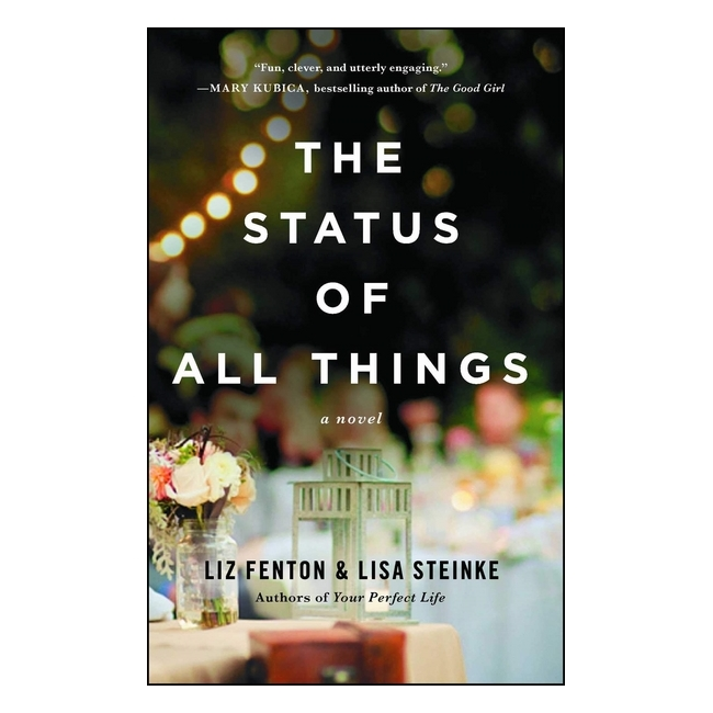The Status Of All Things - 1702809 , 5230228520591 , 62_11839577 , 438000 , The-Status-Of-All-Things-62_11839577 , tiki.vn , The Status Of All Things