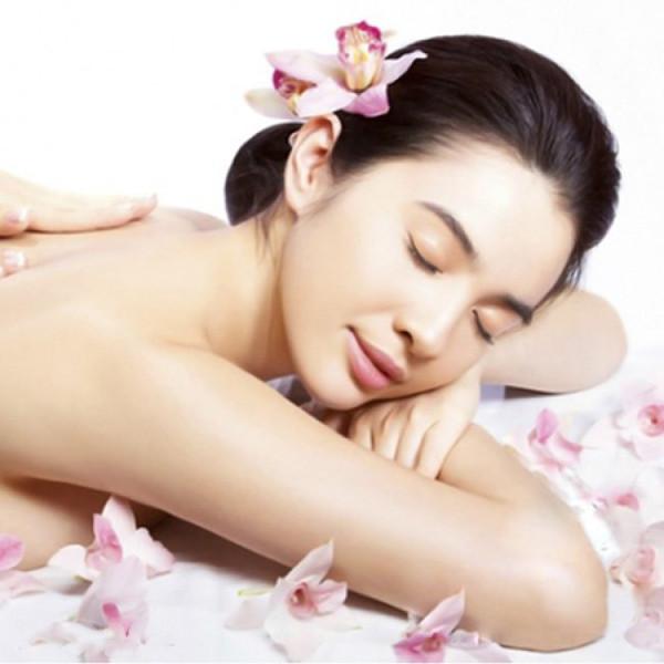 Rose Spa  Beauty Clinic- Chọn 1 Trong 2 Dịch Vụ Massage Body Tinh Dầu Và Chăm Sóc Da Mặt Cơ Bản
