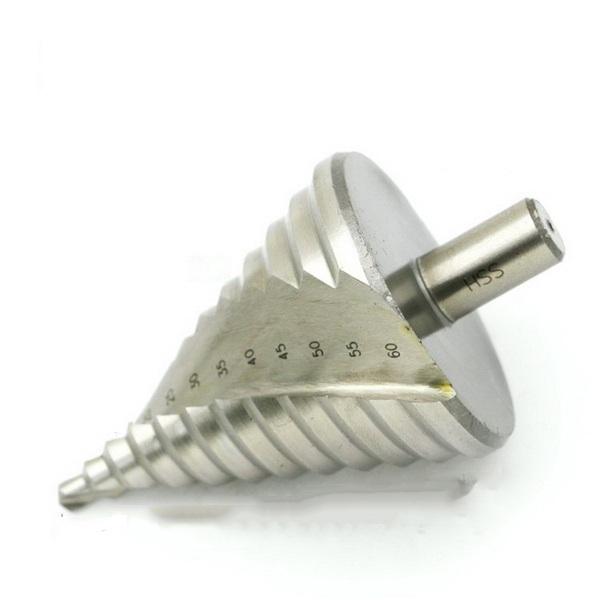 Mũi khoan bước thép Hss 4241 từ 6 đến 60mm khoan sắt thép nhôm - 1010434 , 4269894180601 , 62_2805195 , 600000 , Mui-khoan-buoc-thep-Hss-4241-tu-6-den-60mm-khoan-sat-thep-nhom-62_2805195 , tiki.vn , Mũi khoan bước thép Hss 4241 từ 6 đến 60mm khoan sắt thép nhôm
