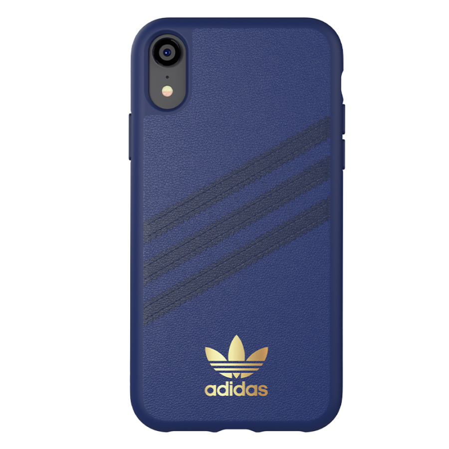 Ốp Adidas Apple iPhone Xs Max 6.5-inch - 1612356 , 9945617444124 , 62_9093741 , 751000 , Op-Adidas-Apple-iPhone-Xs-Max-6.5-inch-62_9093741 , tiki.vn , Ốp Adidas Apple iPhone Xs Max 6.5-inch