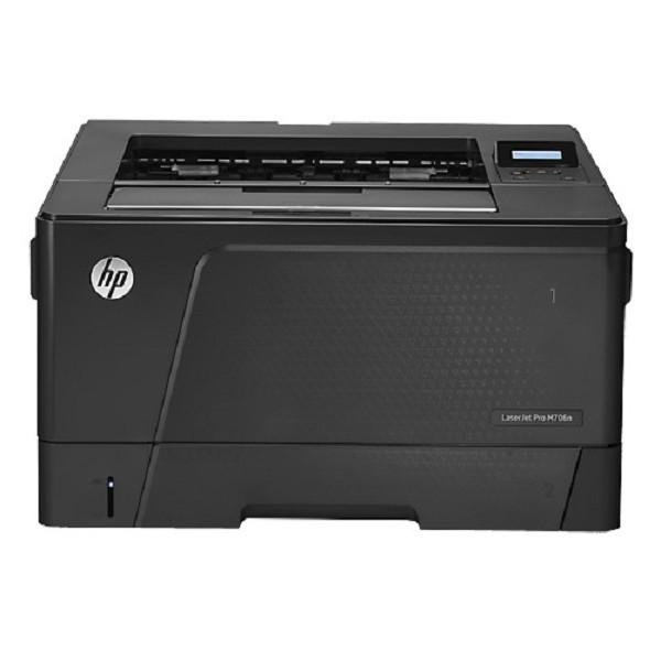 Máy in laser đen trắng HP M706N-B6S02A