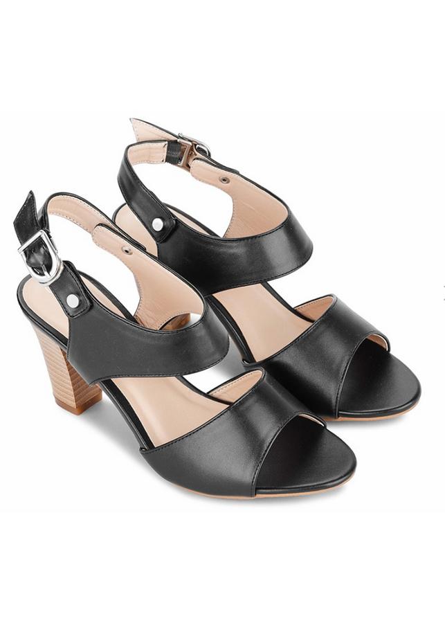 Giày Sandal Nữ Cao Gót