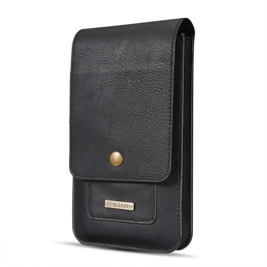 Túi 2 ngăn kèm ngăn thẻ, đeo hông thắt lưng loại đứng cho điện thoại nhiều size từ 5.2 inch đến 6.5 inch - 806002 , 2966869864406 , 62_12307910 , 385000 , Tui-2-ngan-kem-ngan-the-deo-hong-that-lung-loai-dung-cho-dien-thoai-nhieu-size-tu-5.2-inch-den-6.5-inch-62_12307910 , tiki.vn , Túi 2 ngăn kèm ngăn thẻ, đeo hông thắt lưng loại đứng cho điện thoại nhiều size
