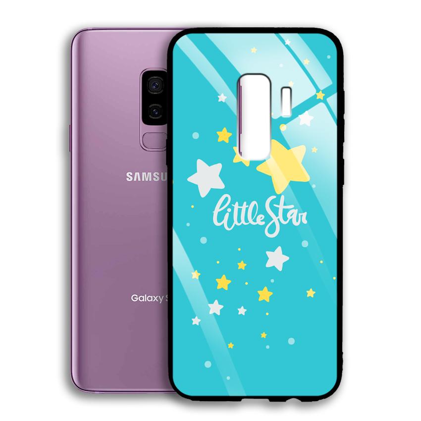 Ốp Lưng Kính Cường Lực cho điện thoại Samsung Galaxy S9 Plus - 03024 03034 0549 STAR01 - Hàng Chính Hãng - 7446712 , 1096095915915 , 62_15612979 , 200000 , Op-Lung-Kinh-Cuong-Luc-cho-dien-thoai-Samsung-Galaxy-S9-Plus-03024-03034-0549-STAR01-Hang-Chinh-Hang-62_15612979 , tiki.vn , Ốp Lưng Kính Cường Lực cho điện thoại Samsung Galaxy S9 Plus - 03024 03034 0