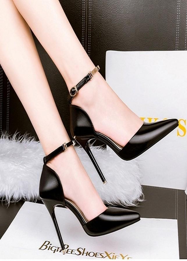 Giày gót nhọn kiểu mới - CG842 - 2082839 , 1905459078558 , 62_12583373 , 500000 , Giay-got-nhon-kieu-moi-CG842-62_12583373 , tiki.vn , Giày gót nhọn kiểu mới - CG842