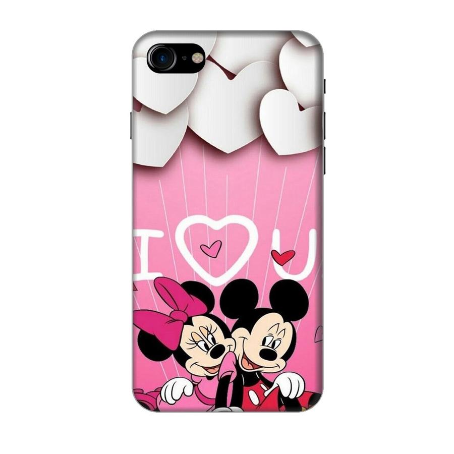 Ốp Lưng Dành Cho Điện Thoại iPhone 8 - I Love You