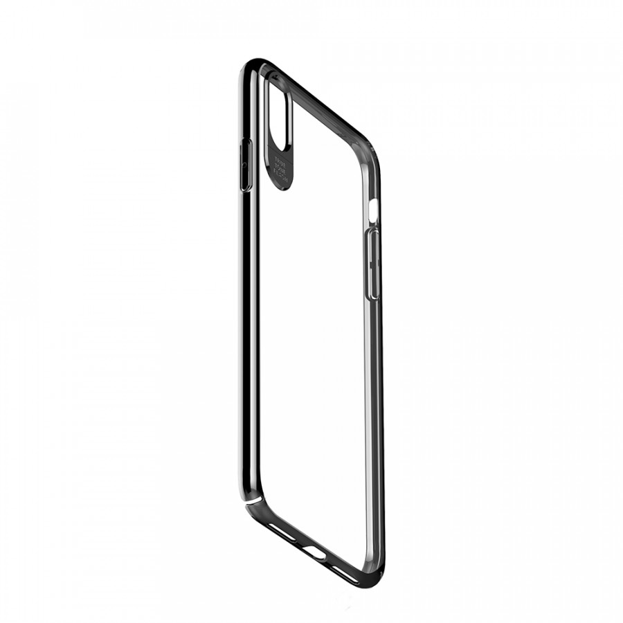Recci Glint RC-F06 6.5 inch Case for iPhone XS MAX PC All-inclusive Edge Protection Phone Case Electroplating Anti-fall - 811769 , 2483946726223 , 62_14703329 , 257000 , Recci-Glint-RC-F06-6.5-inch-Case-for-iPhone-XS-MAX-PC-All-inclusive-Edge-Protection-Phone-Case-Electroplating-Anti-fall-62_14703329 , tiki.vn , Recci Glint RC-F06 6.5 inch Case for iPhone XS MAX PC All-