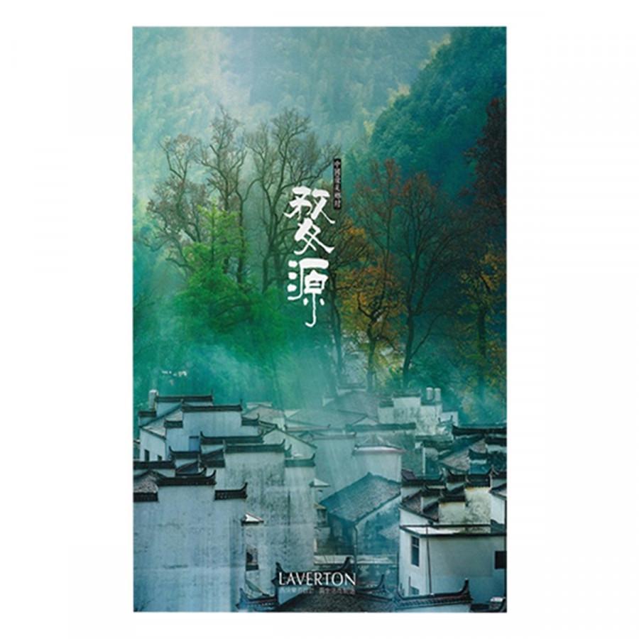 Bộ ảnh postcard Vụ Nguyên