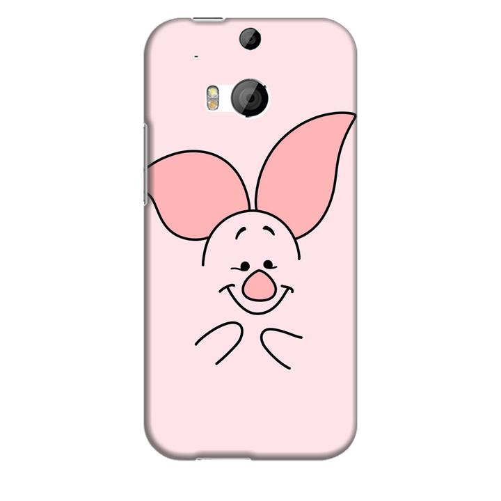 Ốp lưng nhựa cứng nhám dành cho HTC One M8 in hình Piglet - 1767897 , 2311533200101 , 62_12555451 , 200000 , Op-lung-nhua-cung-nham-danh-cho-HTC-One-M8-in-hinh-Piglet-62_12555451 , tiki.vn , Ốp lưng nhựa cứng nhám dành cho HTC One M8 in hình Piglet