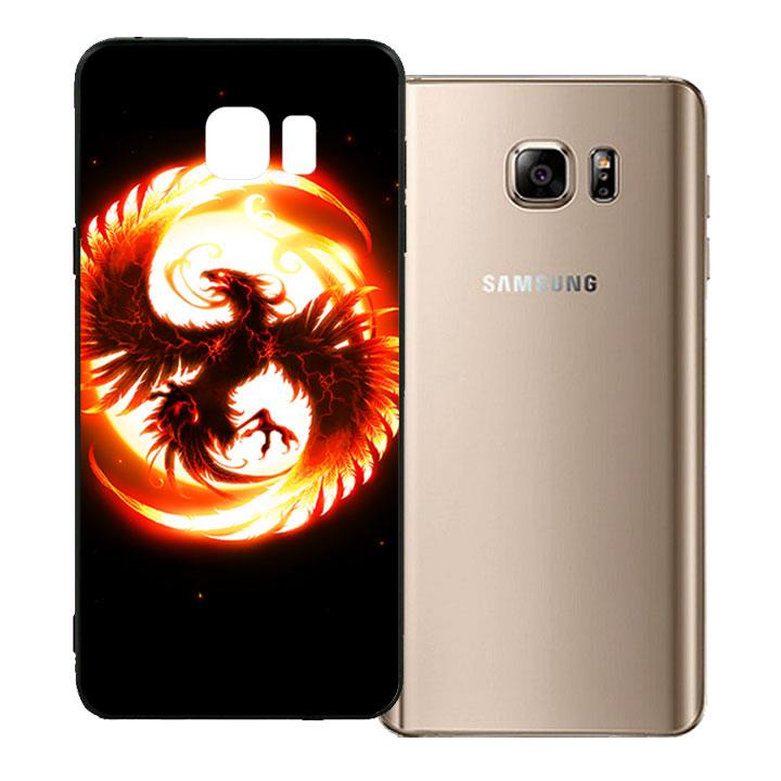Ốp lưng viền TPU cho Samsung Galaxy Note 5 - Phượng Hoàng Lửa - 1056633 , 4349741727262 , 62_3496679 , 200000 , Op-lung-vien-TPU-cho-Samsung-Galaxy-Note-5-Phuong-Hoang-Lua-62_3496679 , tiki.vn , Ốp lưng viền TPU cho Samsung Galaxy Note 5 - Phượng Hoàng Lửa