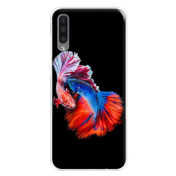 Ốp lưng dành cho điện thoại Samsung Galaxy A7 2018/A750 - A8 STAR - A9 STAR - A50 - 0222 FISHCOUPLE - 9634085 , 4056924273781 , 62_19488999 , 200000 , Op-lung-danh-cho-dien-thoai-Samsung-Galaxy-A7-2018-A750-A8-STAR-A9-STAR-A50-0222-FISHCOUPLE-62_19488999 , tiki.vn , Ốp lưng dành cho điện thoại Samsung Galaxy A7 2018/A750 - A8 STAR - A9 STAR - A50 - 0