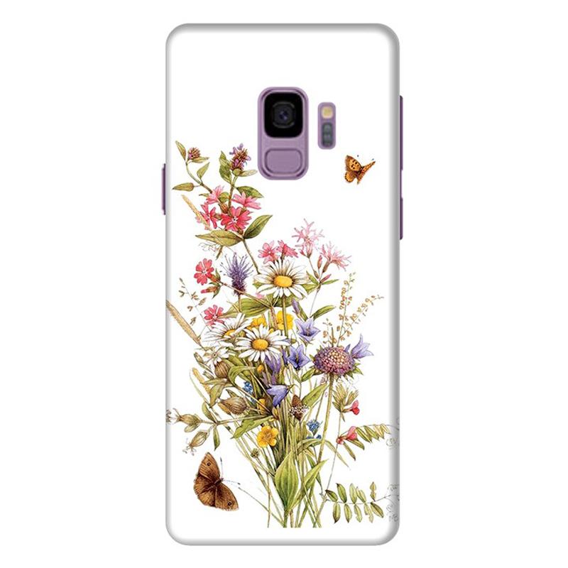 Ốp Lưng Cho Samsung Galaxy S9 - Mẫu 1