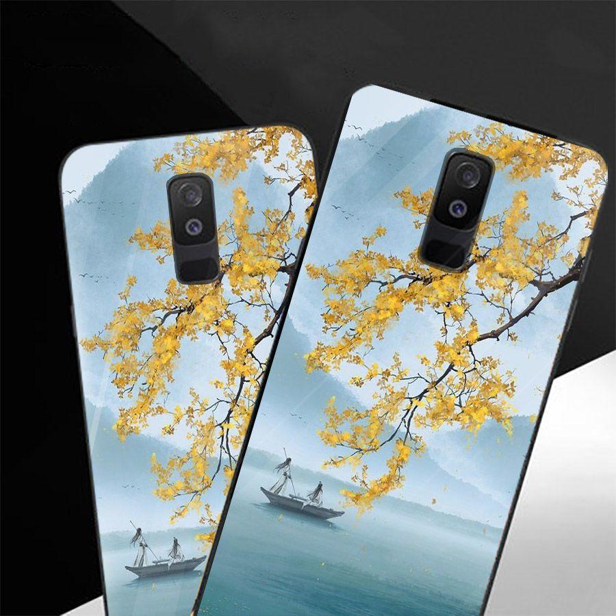 Ốp kính cường lực dành cho điện thoại Samsung Galaxy A8 2018/A5 2018 - J2 Core - A6 Plus - phong cảnh - canh004 - 2303736 , 2095795665273 , 62_14826074 , 207000 , Op-kinh-cuong-luc-danh-cho-dien-thoai-Samsung-Galaxy-A8-2018-A5-2018-J2-Core-A6-Plus-phong-canh-canh004-62_14826074 , tiki.vn , Ốp kính cường lực dành cho điện thoại Samsung Galaxy A8 2018/A5 2018 - J2
