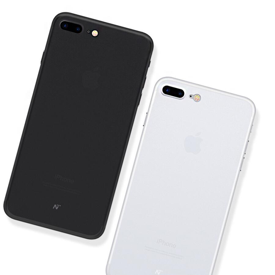Ốp Lưng Nhựa Dẻo Netease Dành Cho iPhone 7/8 Plus
