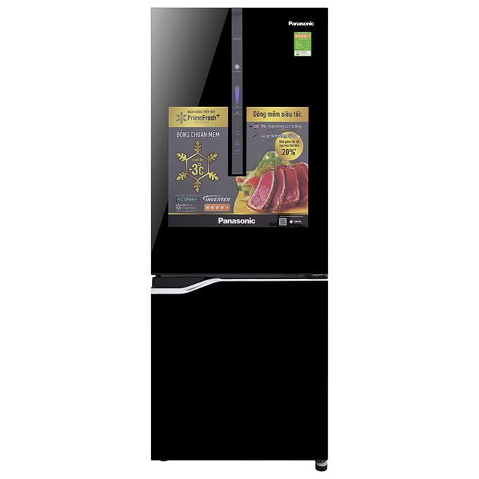 Tủ lạnh Panasonic Inverter 255 lít NR-BV288GKV2 - 7308371 , 9095782593001 , 62_14961345 , 13990000 , Tu-lanh-Panasonic-Inverter-255-lit-NR-BV288GKV2-62_14961345 , tiki.vn , Tủ lạnh Panasonic Inverter 255 lít NR-BV288GKV2