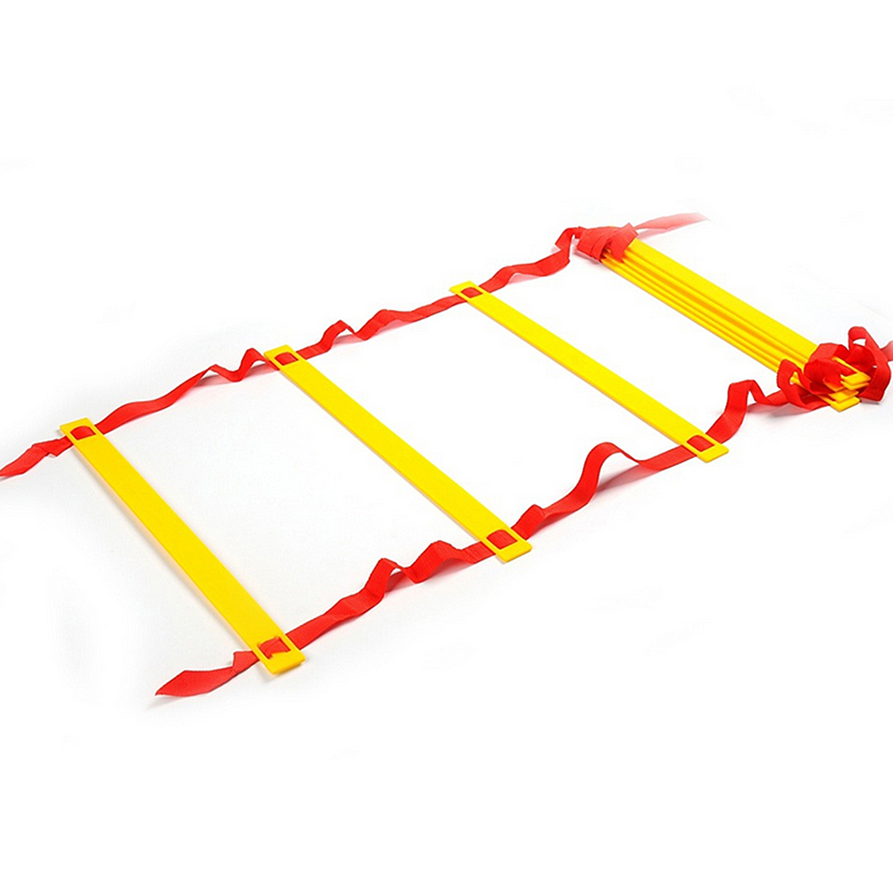 Agility Ladder Agility Training Ladder Speed Flat Rung With Carrying Bag For Soccer Football Training - 16789815 , 4575220109865 , 62_29023113 , 331200 , Agility-Ladder-Agility-Training-Ladder-Speed-Flat-Rung-With-Carrying-Bag-For-Soccer-Football-Training-62_29023113 , tiki.vn , Agility Ladder Agility Training Ladder Speed Flat Rung With Carrying Bag F