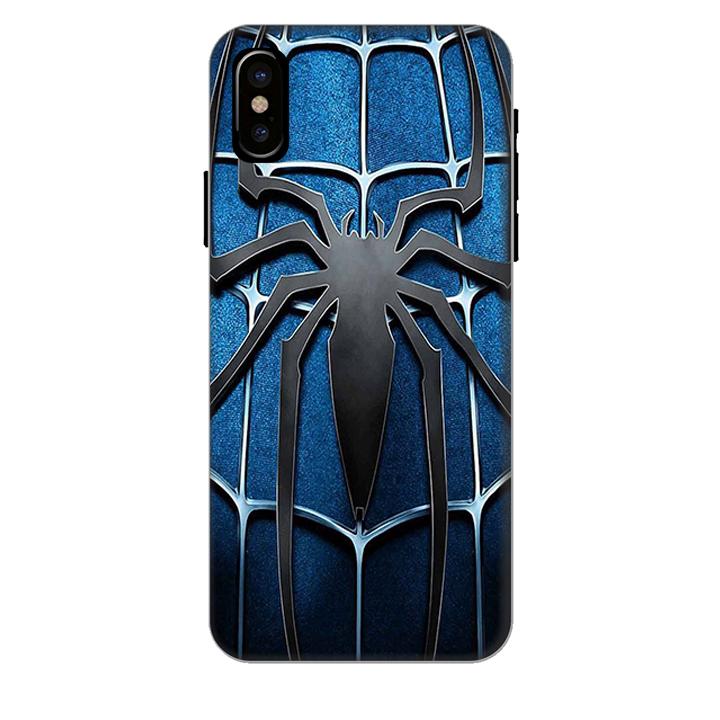 Ốp lưng nhựa cứng nhám dành cho iPhone X in hình Người Nhện - 1281601 , 7448632281658 , 62_12285741 , 200000 , Op-lung-nhua-cung-nham-danh-cho-iPhone-X-in-hinh-Nguoi-Nhen-62_12285741 , tiki.vn , Ốp lưng nhựa cứng nhám dành cho iPhone X in hình Người Nhện