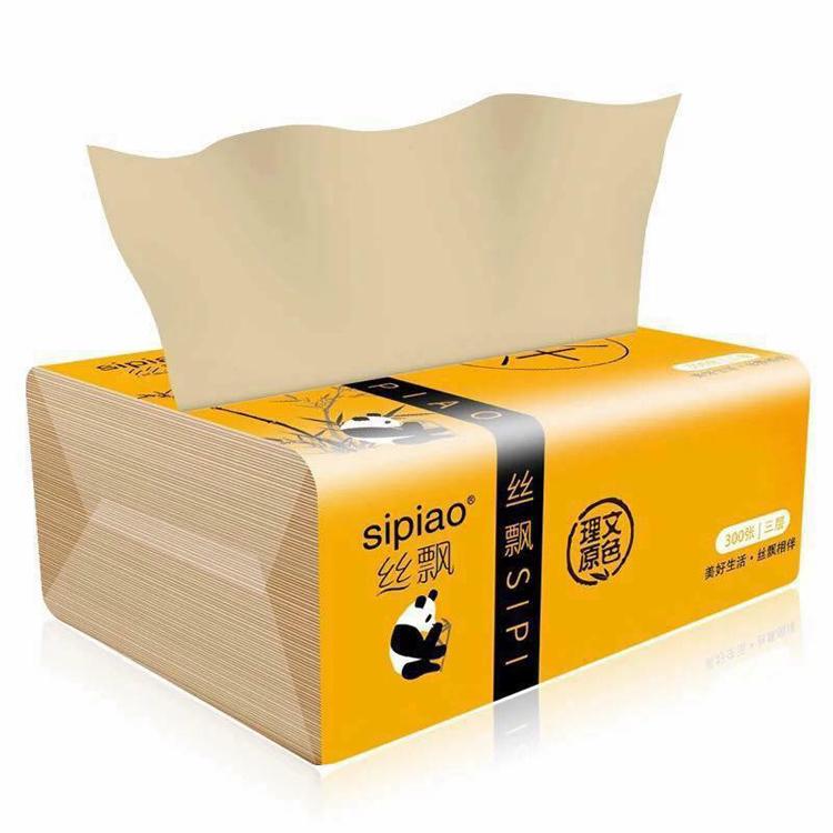 Thùng giấy ăn than tre sipao